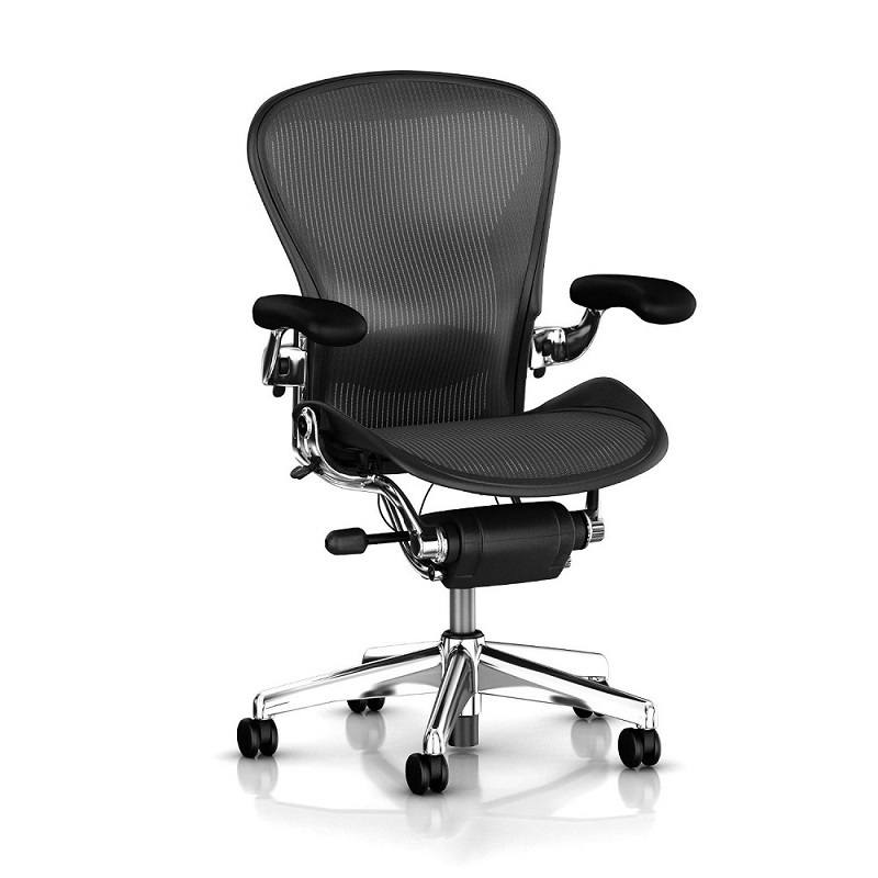 Herman Miller Executive Aeron Chair